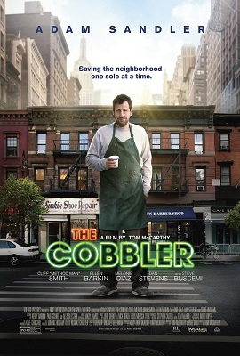 The_Cobler_poster