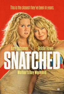 Snatched2017poster