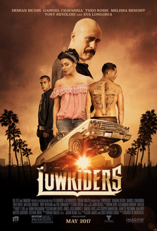 Lowriders_poster