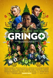 GringoPoster