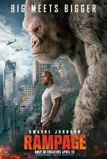 Rampage_teaser_film_poster