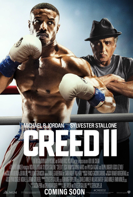 Creed_II_poster